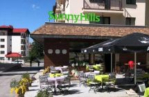 Sunny Hills Ski & Wellness Pamporovo