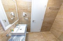 Class hotel Ksamil