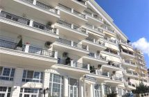Flower Residence Apartment Saranda