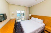 Hotel Agimi Saranda