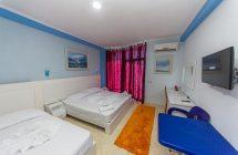 Hotel Bahamas Saranda