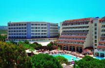 Hotel Batihan Beach Resort Kušadasi