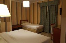 Hotel Belconti Drač