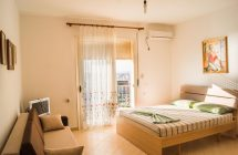 Hotel Bella Vista Valona