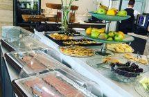 Hotel Butrinti Saranda