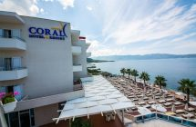 Hotel Coral Valona