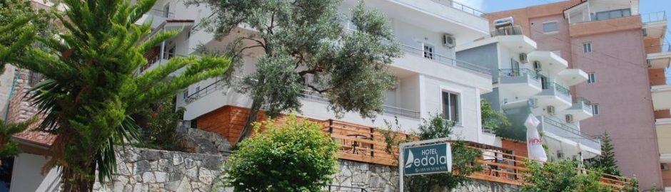 Hotel Edola Saranda