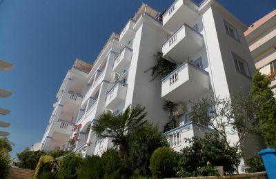 Hotel Erdano Saranda