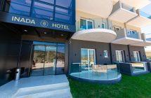 Hotel Inada Ksamil