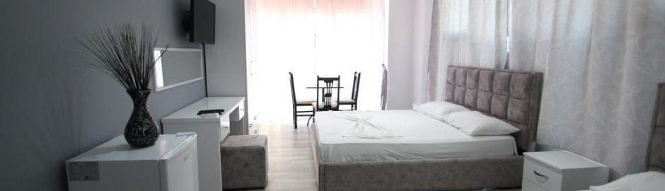Hotel Klebrido Drač