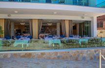 Hotel Luxury Ksamil