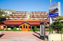 Hotel Olympia Village Valona