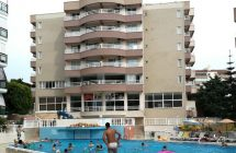 Hotel Scala Nuova Kušadasi