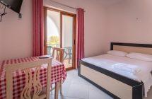 Hotel Shpetimi Ksamil Albanija