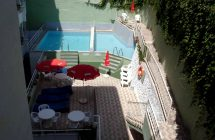 Hotel Sozer Kušadasi