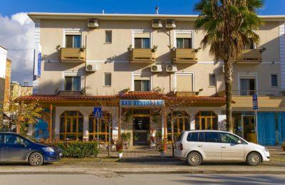 Hotel Stinet Valona