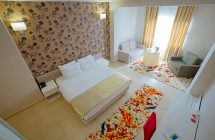 Hotel Sun Drač Albanija