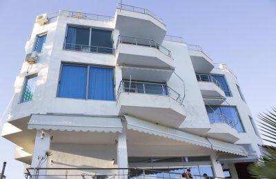 Hotel Titania Saranda