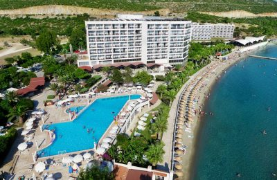 Hotel Tusan Beach Resort Kušadasi