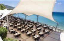 Hotel Tusan Beach Resort Kušadasi
