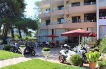 Hotel Vila Aljor Drač