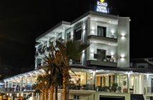 Hotel King Ksamil Albanija