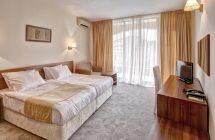 Hotel Continental (ex Central) Zlatni Pjasci