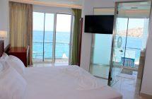Hotel Delfini Saranda Albanija