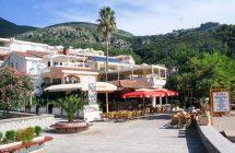 Hotel Obala Rafailovići Crna Gora