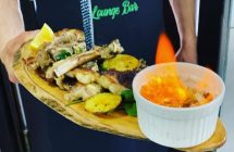 Joni restoran Ksamil Albanija letovanje