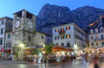 Kotor, Crna Gora