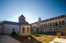 Manastir Ždrebaonik, Crna Gora